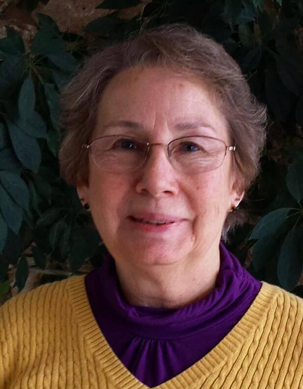 Claudia Deardorff
