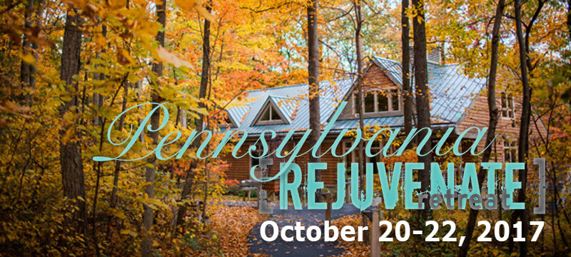 Rejuvenate Retreat Comes to the East Coast!