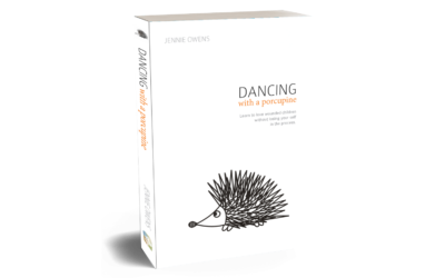 Launch Party for Dancing with a Porcupine